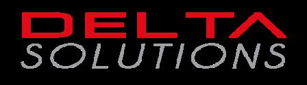 Delta Solutions Logo Children's Burns Foundation