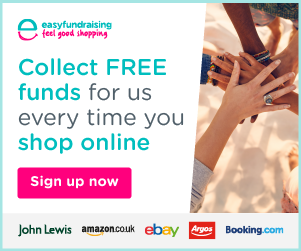Raise money while shopping online