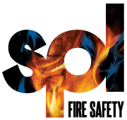 SPL Fire Safety Logo