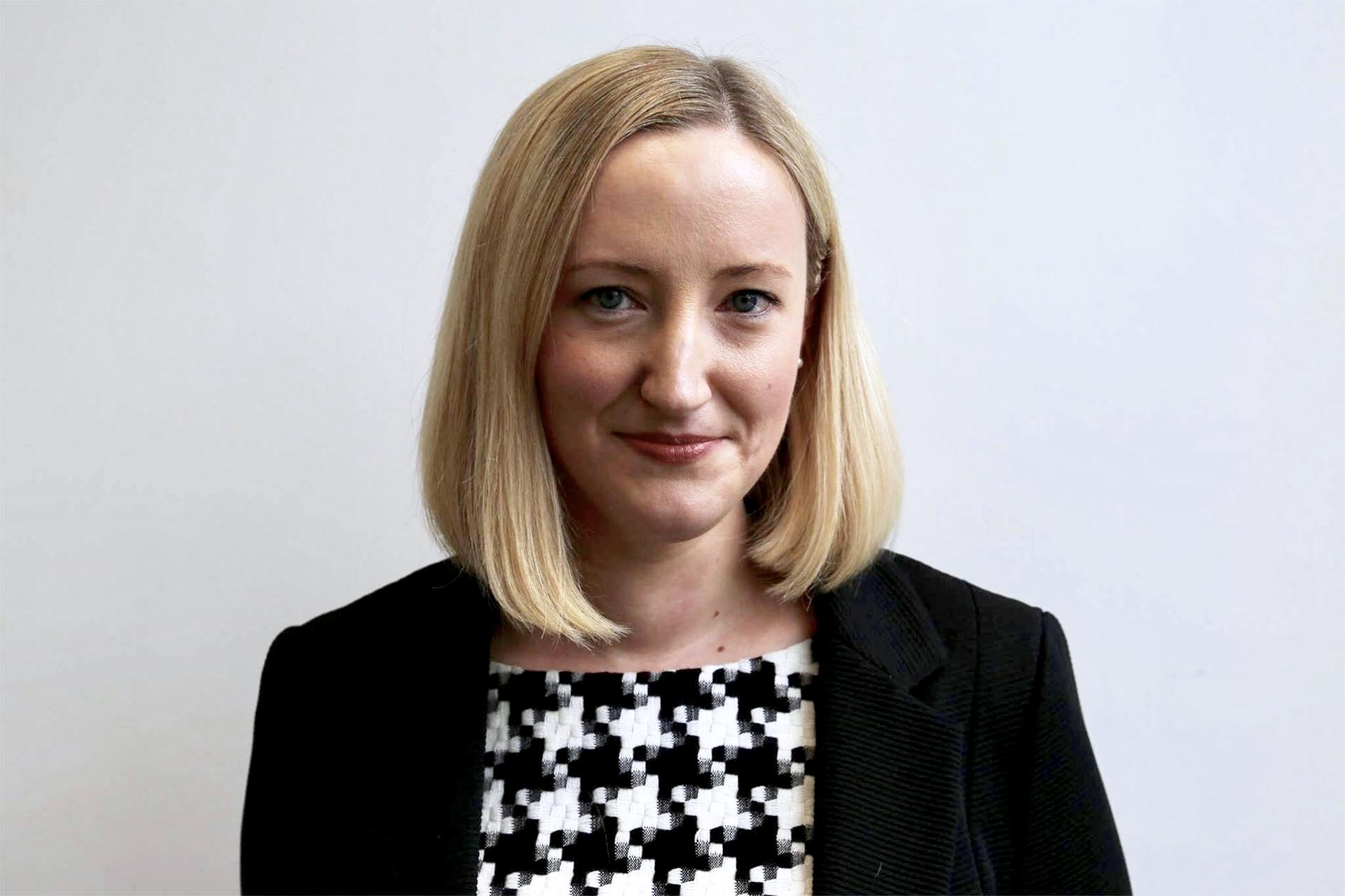 Samantha Bedford